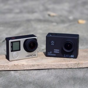 Can this Budget Waterproof Sports Camera Genuinely Rival the GoPro?
