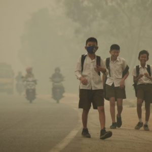Why We Should Act Now to Stop Next Year's Haze Crisis