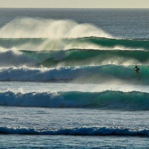 Surfing in Bali: How to Beat the Crowds in Indonesia's Surf Capital