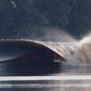 Kelly Slater Knows Nothing Other than Perfection: And his Artificial Wave is No Different