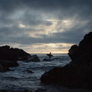 This Beautiful Surf Film is Art: 'Light Therapy'