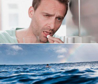 surf hangover