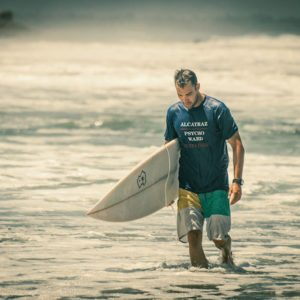 Why Are Surfers Such Miserable Bastards?