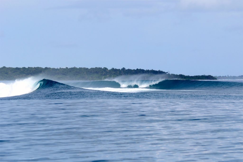 The Joy of Discovering a Secret Malaysian Surf Spot