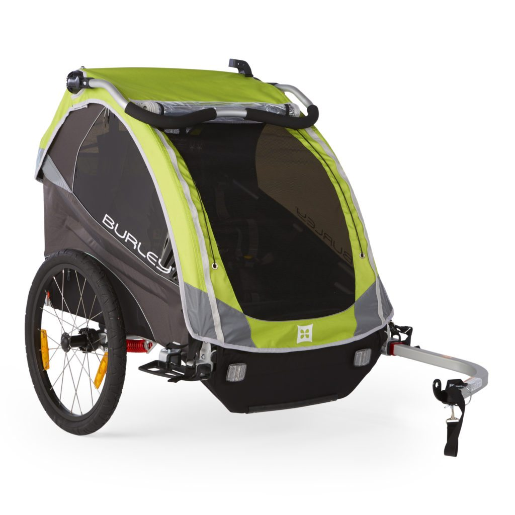 Burley D'Lite Bike Cycle Trailer
