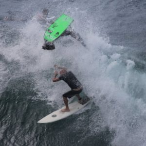 Bodyboarding Vs Surfing – What Are You Game For?